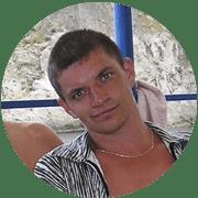 Виталик Шаронов