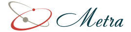 metra.net.ua logo