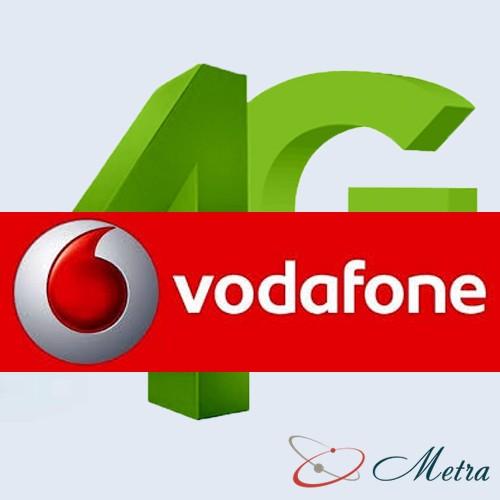 4G модем Vodafone