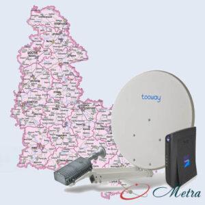 Спутниковый интернет Суммы