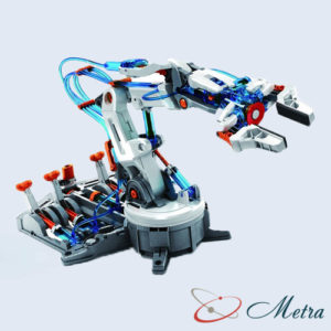 Гидравлический робот