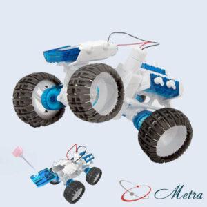 Робот автомобиль