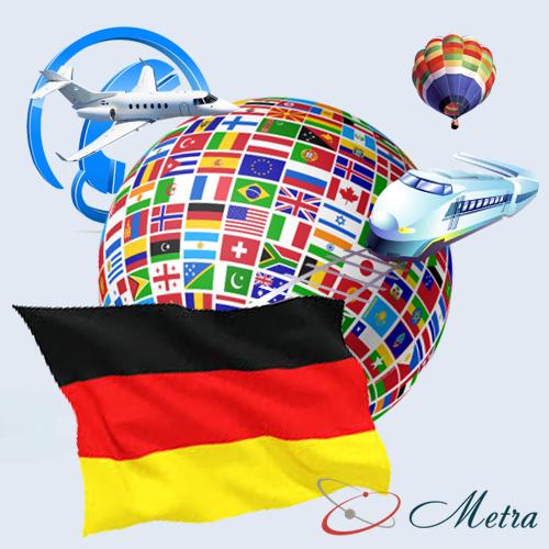 Мобильный интернет Германия