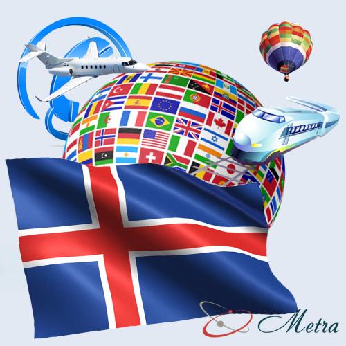 Мобильный интернет Исландия