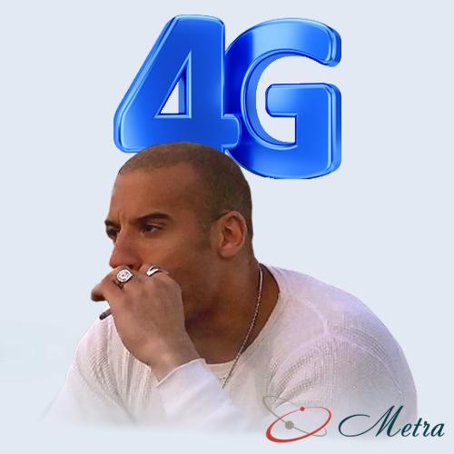 4G модемы LTE