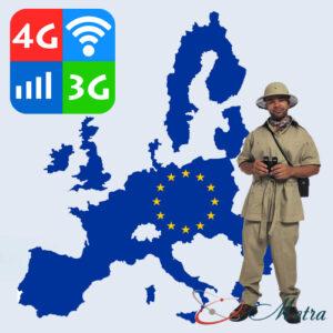 Go Europe