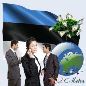 Номер Эстонии