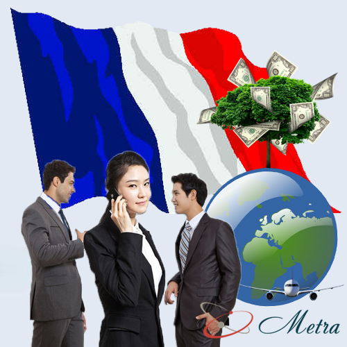 Номер Франции
