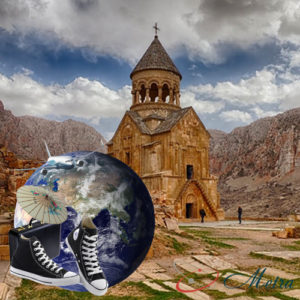 Armenia number