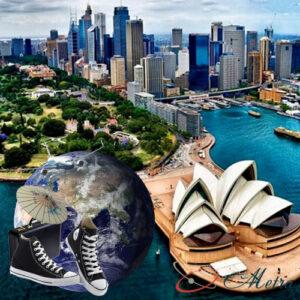 Australia number