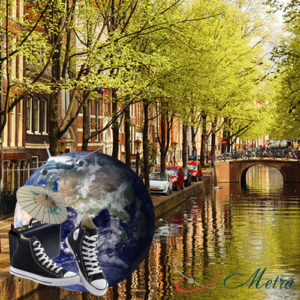 Netherlands number