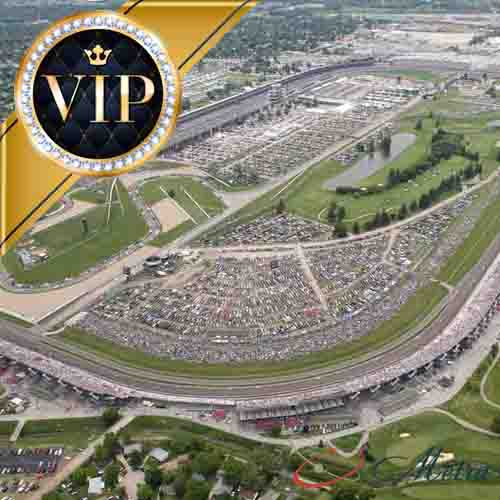 VIP билеты на Инди-500