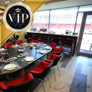 VIP билеты на Лигу Европы