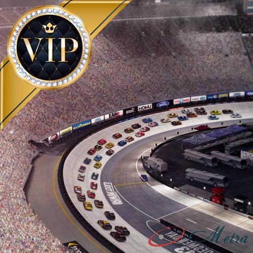 VIP билеты на NASCAR