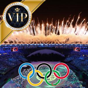 VIP билеты на Олимпийские игры