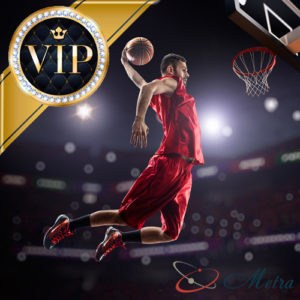 VIP билеты на баскетбол