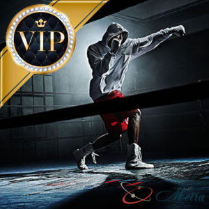 VIP билеты на бокс
