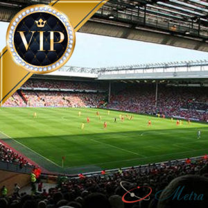 VIP билеты на чемпионат Англии по футболу