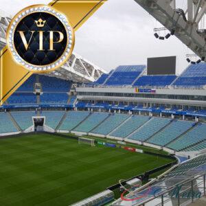 VIP билеты на чемпионат Бельгии по футболу