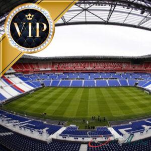 VIP билеты на чемпионат Франции по футболу