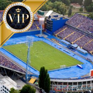 VIP билеты на чемпионат Хорватии по футболу