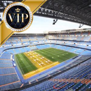 VIP билеты на чемпионат Испании по футболу