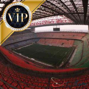 VIP билеты на чемпионат Италии по футболу