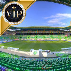VIP билеты на чемпионат Португалии по футболу