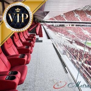 VIP билеты на чемпионат мира по футболу