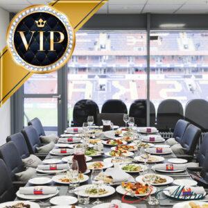VIP билеты на клубный чемпионат мира по футболу