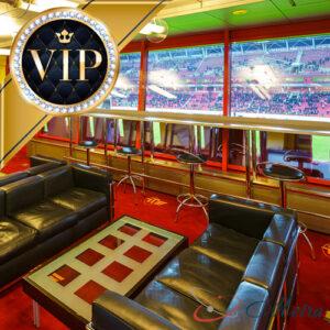 VIP билеты на матчи плей-офф