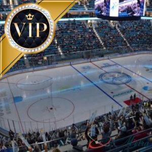VIP билеты на зимние Олимпийские игры