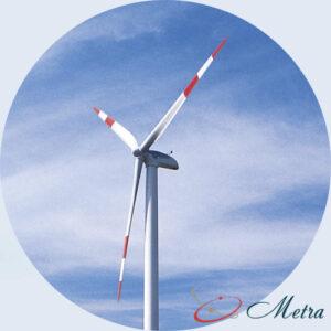 Ветрогенератор 1000 кВт