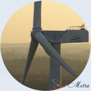 Ветрогенератор 1250 кВт