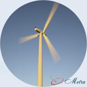 Ветрогенератор 1300 кВт