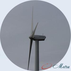 Ветрогенератор 1500 кВт