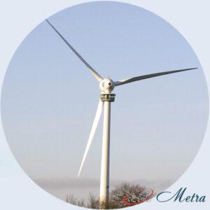Ветрогенератор 1800 кВт