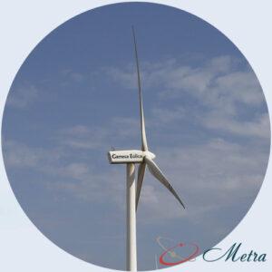 Ветрогенератор 2000 кВт