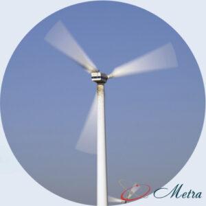 Ветрогенератор 225 кВт