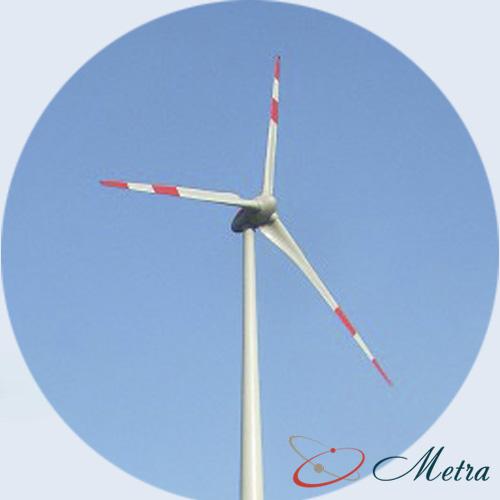 Ветрогенератор 2300 кВт
