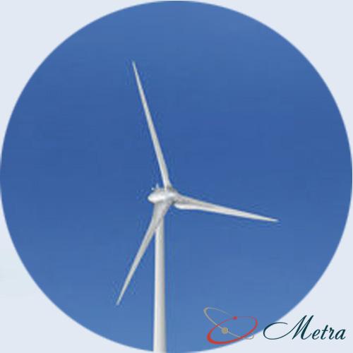 Ветрогенератор 2350 кВт