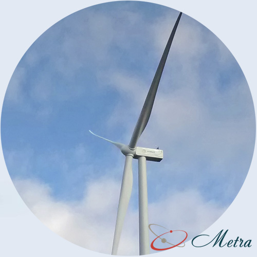 Ветрогенератор 3300 кВт