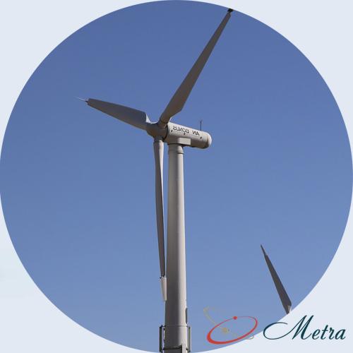 Ветрогенератор 450 кВт
