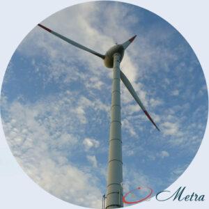 Ветрогенератор 500 кВт