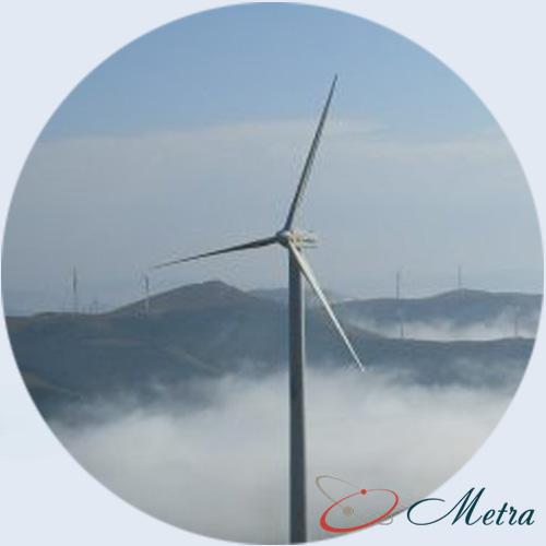Ветрогенератор 5000 кВт