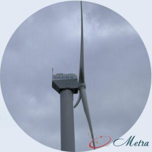 Ветрогенератор 600 кВт