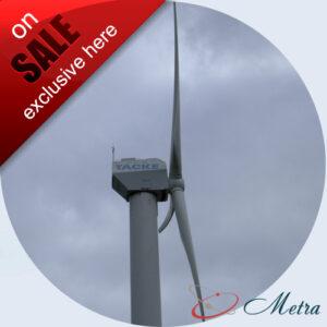 Ветрогенератор 600 кВт б/у