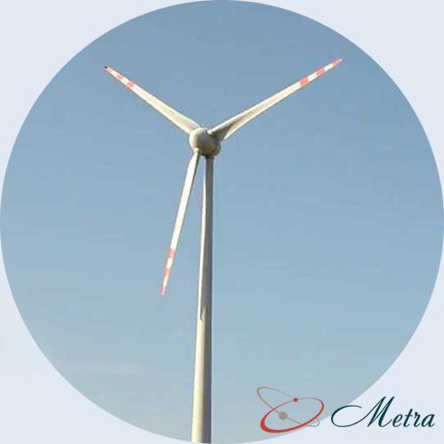 Ветрогенератор 800 кВт