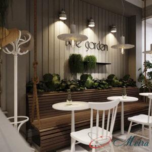 Кафе центр Киева