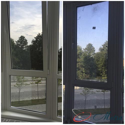 Помыть окно в квартире Ивано-Франковск